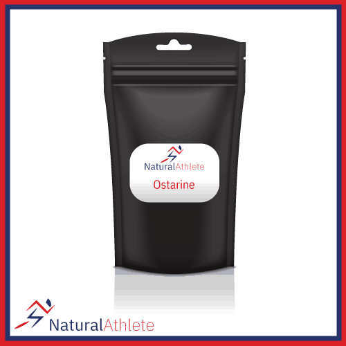 Natural Athlete Ostarine