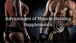 Advantages-of-Muscle-gaining-supplements